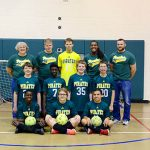 Park Center High School Coed Cognitively Impaired Soccer C.I. Adapted beat Centennial High School 8-7