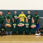 Park Center High School Coed Cognitively Impaired Soccer C.I. Adapted beat Cooper High School 15-3