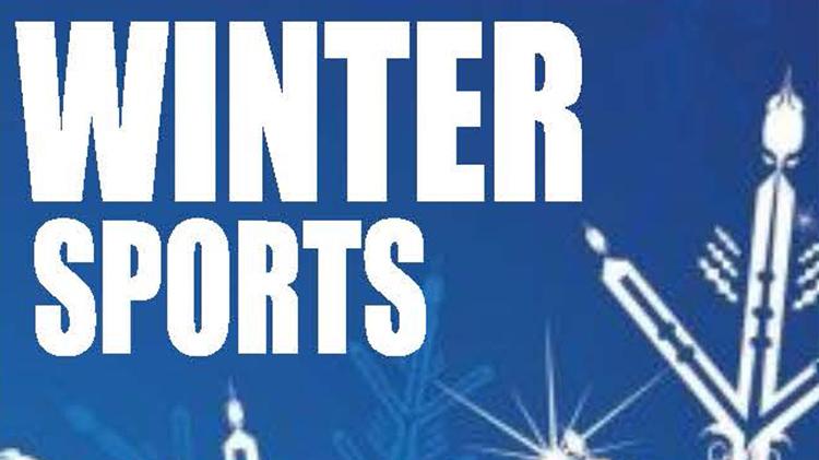 Winter Sports Registration- October 1st!
