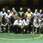Wrestling Alumni Night and Tri Highlights- December 13th, 2018