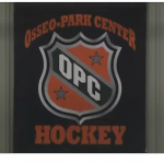 OPC Girls Hockey Skating Well