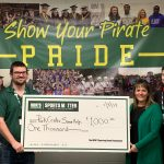 Sports Matter Grant Awarded to PCSH Activities!