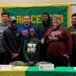 Seven PCSH Student- Athletes Sign National Letter of Intent!