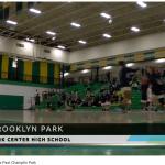 CCX: Park Center Girls Basketball Rolls Past Champlin Park