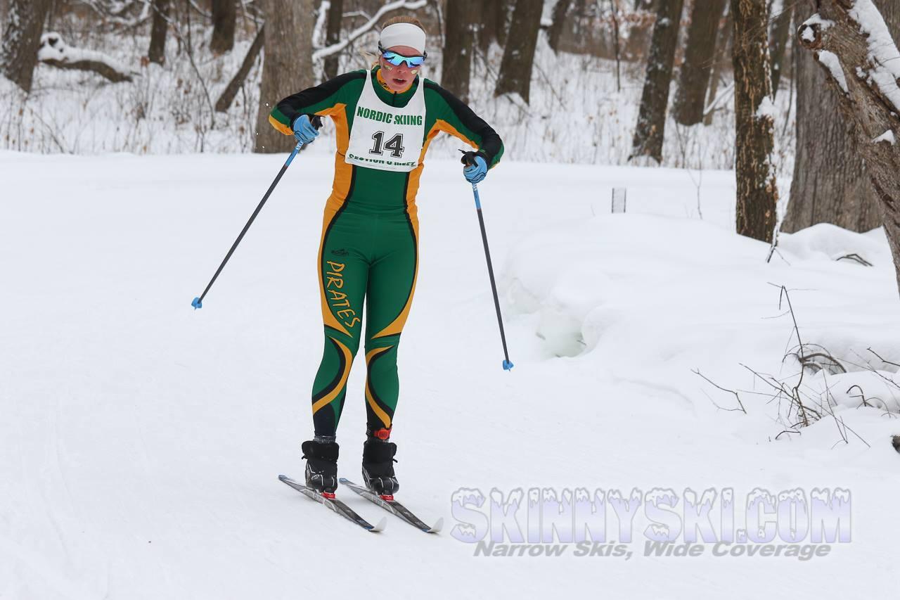 Nordic Ski (aka Cross Country Ski)
