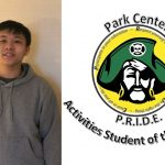 Minh Tong- February Pirate PRIDE Activities Student of the Month!