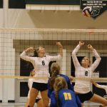 Athlete of the Week: Volleyball