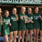 DHS Cross Country Heads to State