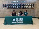 Hartwell Signs LOI to be William Penn University Grappler