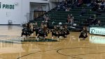 Varsity Dance Team Takes Gold at St. Charles Classic