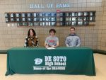 Radford signs with Drury Panthers Track and Field