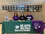 Pope to Continue Career at Southwest Baptist University