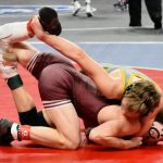 Watch Hendrickson in Championship