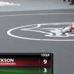 Hendrickson advances to the semi-finals of the State Tournament