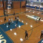Girls Varsity Basketball Loses to Ladue; Play Saturday vs. Francis Howell North