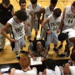 Boys JV Basketball Beats Park Hills; Record Moves to 2-1