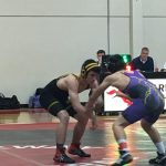 FHS Wrestling Dominates Competition at Parkway Central Quad