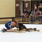 FHS Wrestling Takes Two From Oakville & SLUH