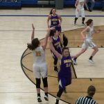 Cold Offense Brings Abrupt End to Girls Varsity Basketball Season