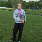 Festus Middle School Track Teams Are Conference Champions