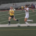 Girls Soccer Ends Season With 3-1 Loss in Championship Game