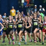 FMS Girls Cross Country Finish a Strong Fourth at Forest Park Festival