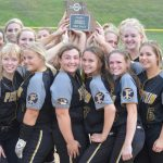 Festus Softball:  Back-to-Back District Champions