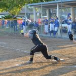 Softball Tigers Fall Short in Sectional Contest vs. Borgia
