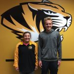 Hoffman & Uskiwich Nominated for Wendy's High School Heisman