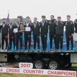 Tigers Win Fourth Straight Missouri State Boys Cross Country Title