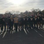 Festus Football Helps Out Local Scouts