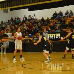 Varsity Girls Lose Basketball Opener to Grandview