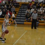 Festus JV Basketball Girls See Comeback Fall Short in Season Opener