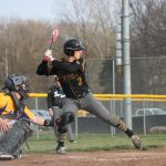 Tigers' Bats are Silenced as They Lose to Potosi 5-1