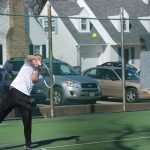 Festus Tennis Team Wins Season Opener