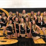 Tigerette Dance Team Announced