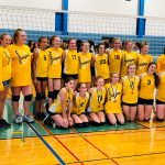 Girls 7th Grade Volleyball vs Senn-Thomas Middle School 2 – #