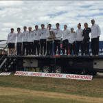 Festus Cross Country Wins 5th Consecutive State Title