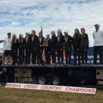 Festus Girls Cross Country Runner-Up At State Meet