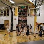 Festus Girls Basketball vs St. Pius - 1/28/19