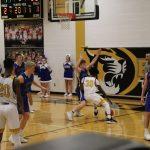 Festus Boys Basketball vs Jefferson - 2/5/19
