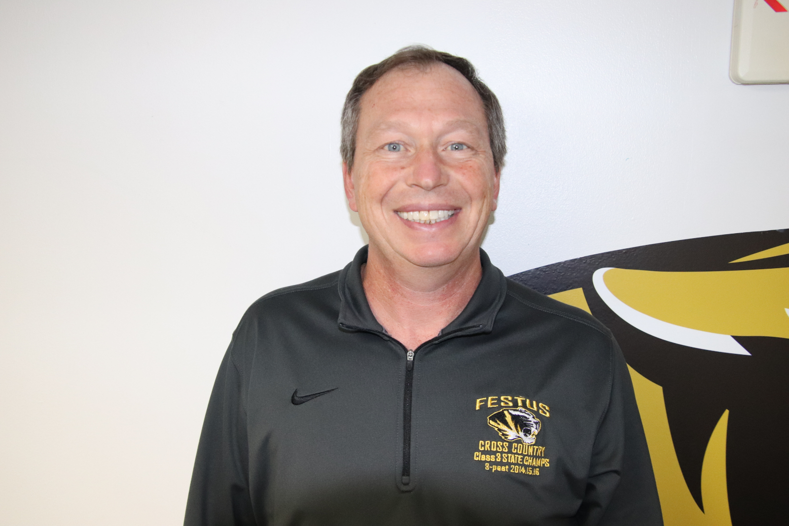 Coach Bryant Wright Named to MTCCCA Hall of Fame
