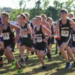 7th Grade Boys Steal the Show at Jefferson R-7 Invite