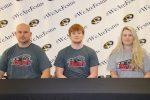 Luke Shaver To Continue Wrestling Career At Drury University