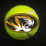 Tiger Tennis Claims District Title