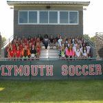 2015 Girls Soccer Team