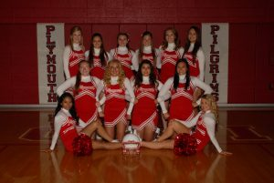 2015 Fall Team Sports