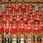 2016 Boys Cross Country