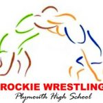 PLYMOUTH WRESTLERS WIN THEIR FINAL REGULAR SEASON MATCH