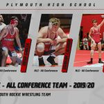 NORTHERN LAKES CONFERENCE HONORS – PHS WRESTLERS